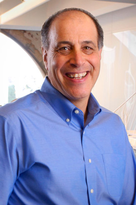 Carl Bass(CEO of Autodesk)