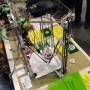 RepRap:自作3Dプリンターとそれに纏わる機械の画像