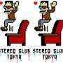 クラブメンバー自作のステレオ3Dビューアー、その他、クラブメンバー制作のステレオ3D作品の画像