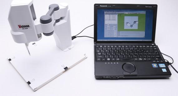 Maker時代のロボット製品の紹介の画像
