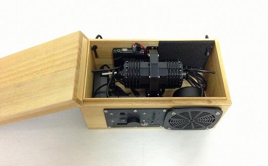 電子楽器ウダーの画像