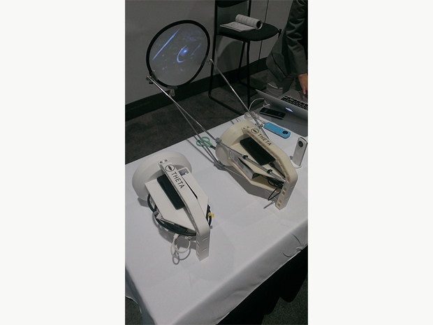 THETA懐中電灯Ver.2、船舶用風照明器具、他の画像