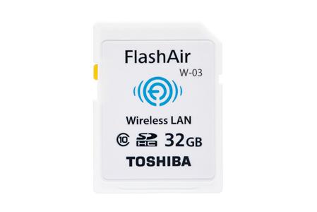 FlashAirの画像