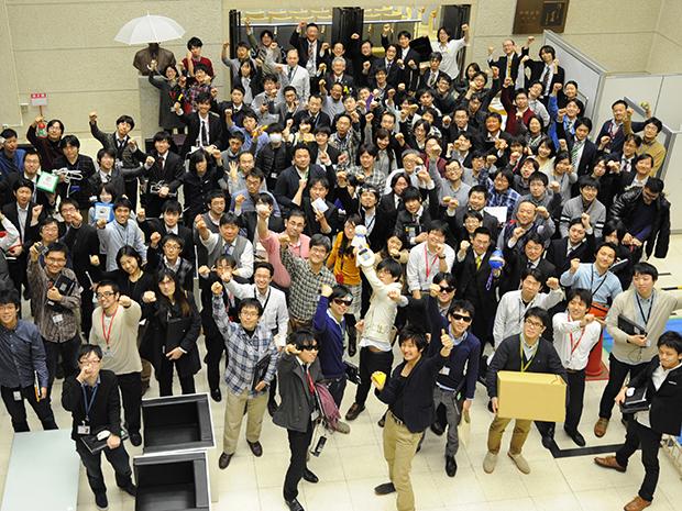 あしたのものづくり研究会 ~supported by FUJITSUの画像