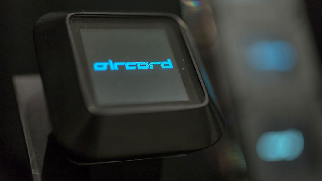 aircord lab