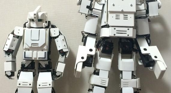 Soo-Zoo-Robotechno