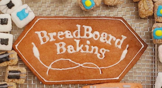 BreadBoard Baking feat. Sunbaked Sweets