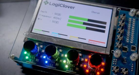 LogiClover