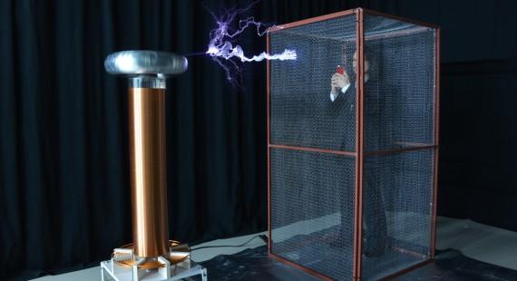 高エネルギー技術研究室