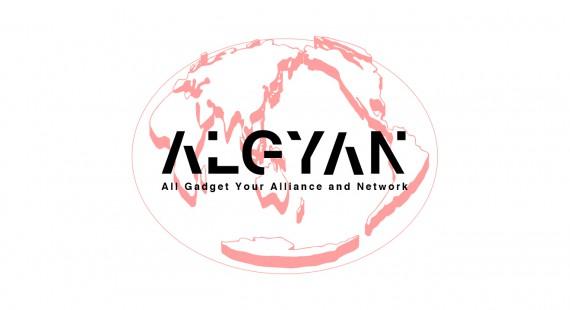 IoT ALGYAN(あるじゃん)
