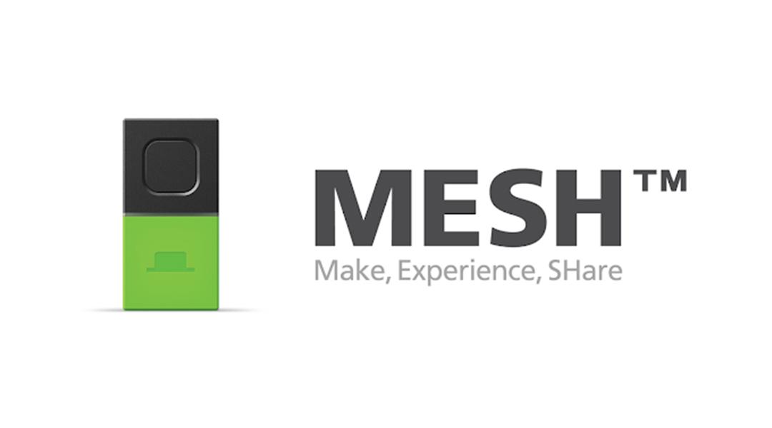 ソニー株式会社MESHプロジェクト