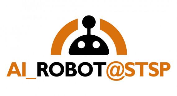 TAIWAN AI_ROBOT@STSP
