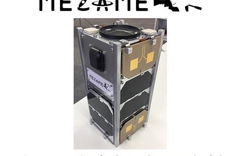 MEZAMEプロジェクト