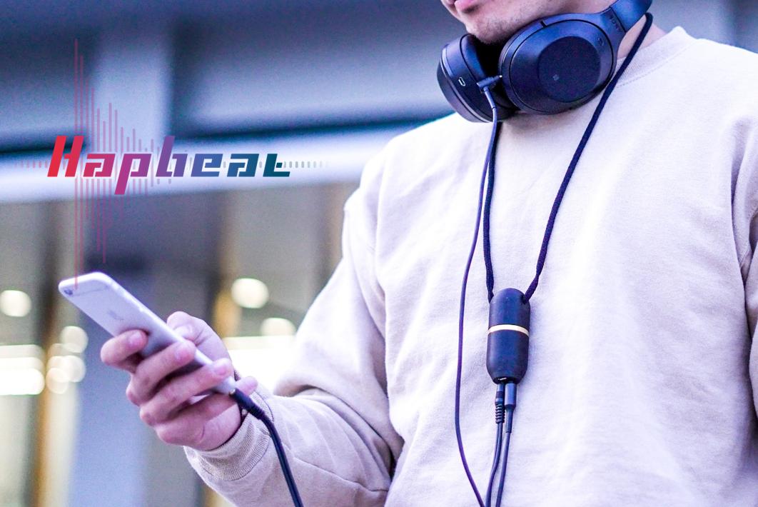 Hapbeat合同会社