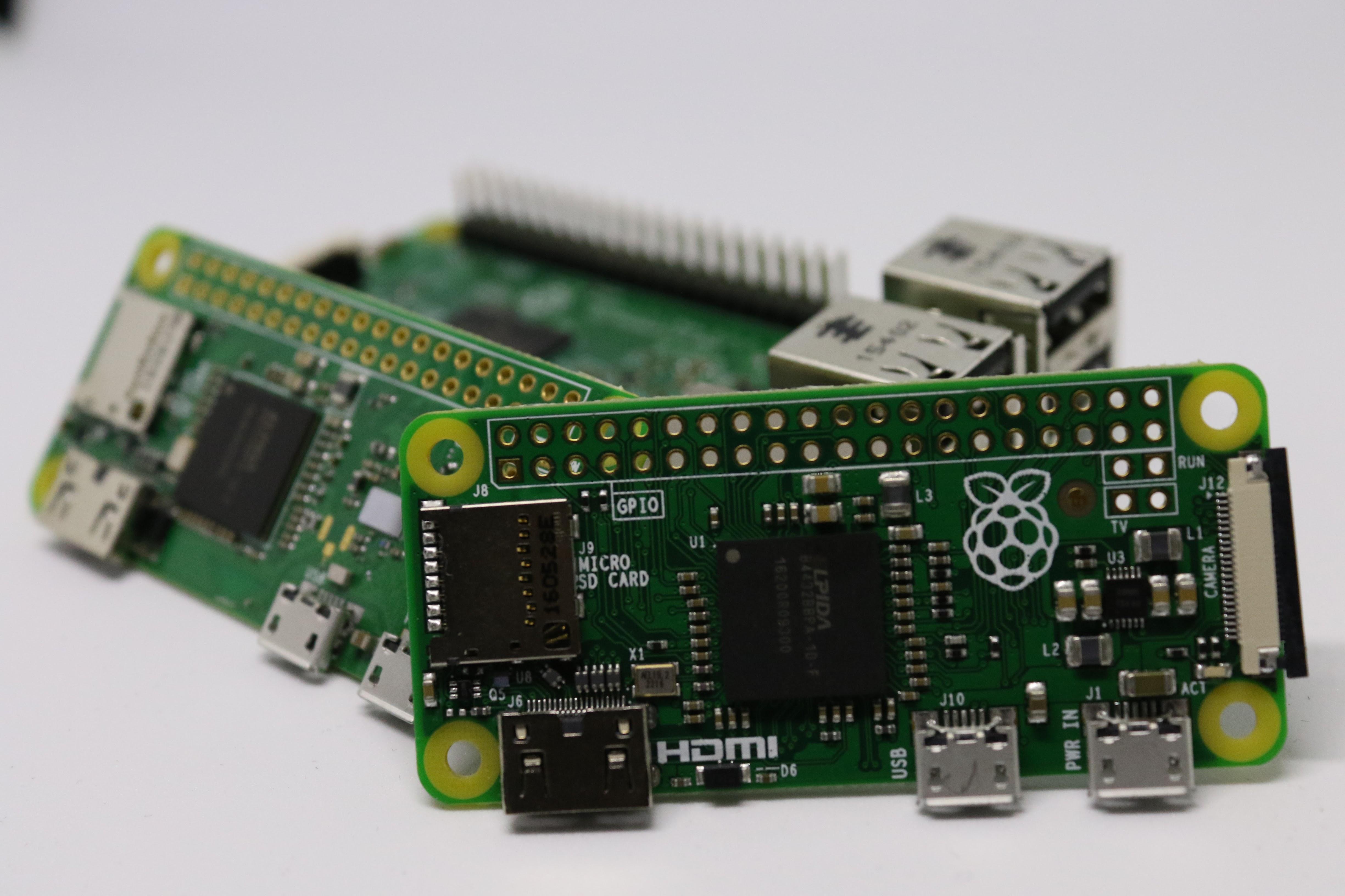 Japanese Raspberry Pi Users Group