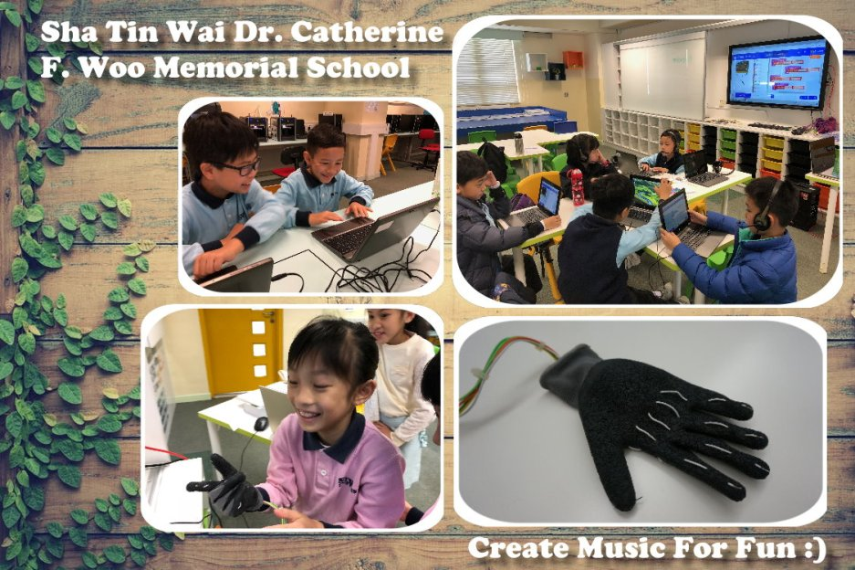 Sha Tin Wai Dr. Catherine F. Woo Memorial School