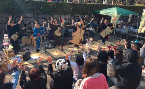 日本畳楽器製造