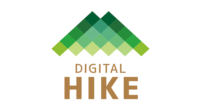Digital Hike