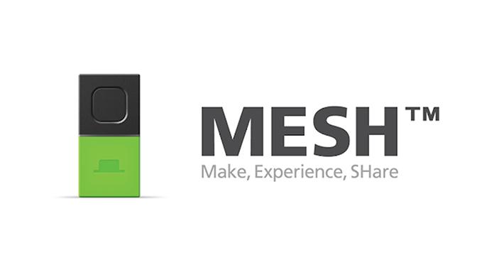MESH(ソニー)