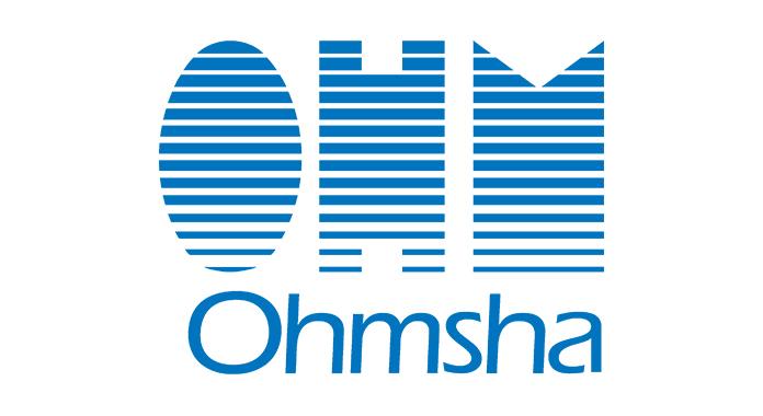 Ohmsha, Ltd.