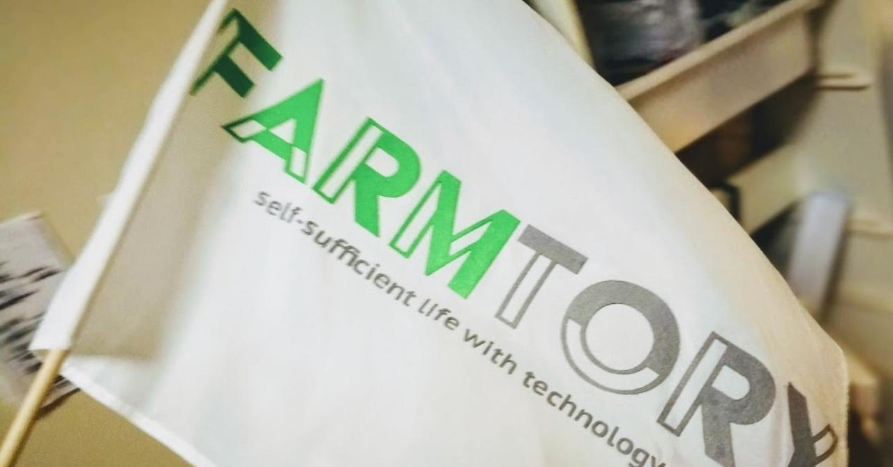 FARMTORY-LAB