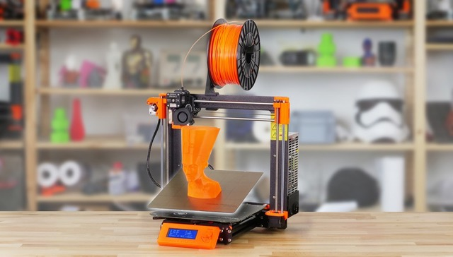 PRUSA RESEARCH by JOSEF PRUSA
