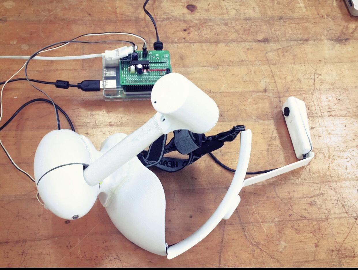 神奈川工科大学オリジナルロボットプロジェクト