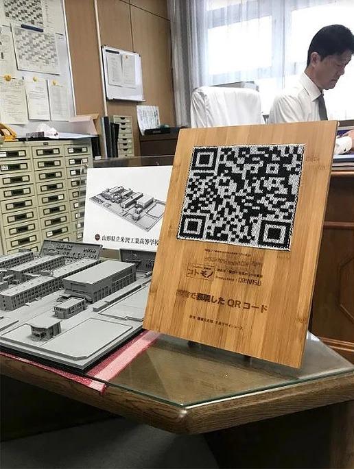 山形県立米沢工業高等学校