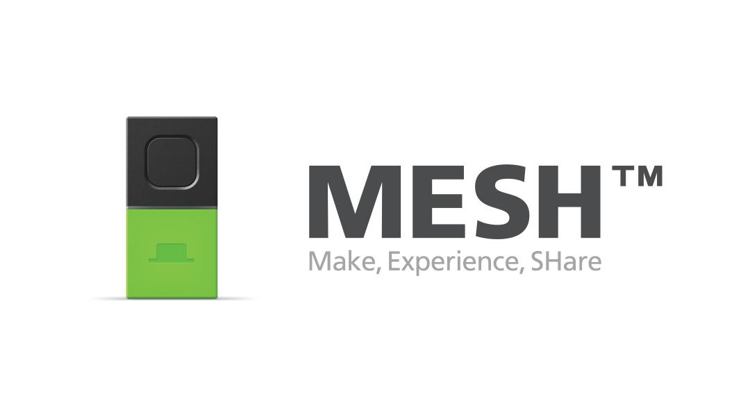 MESH (ソニー)
