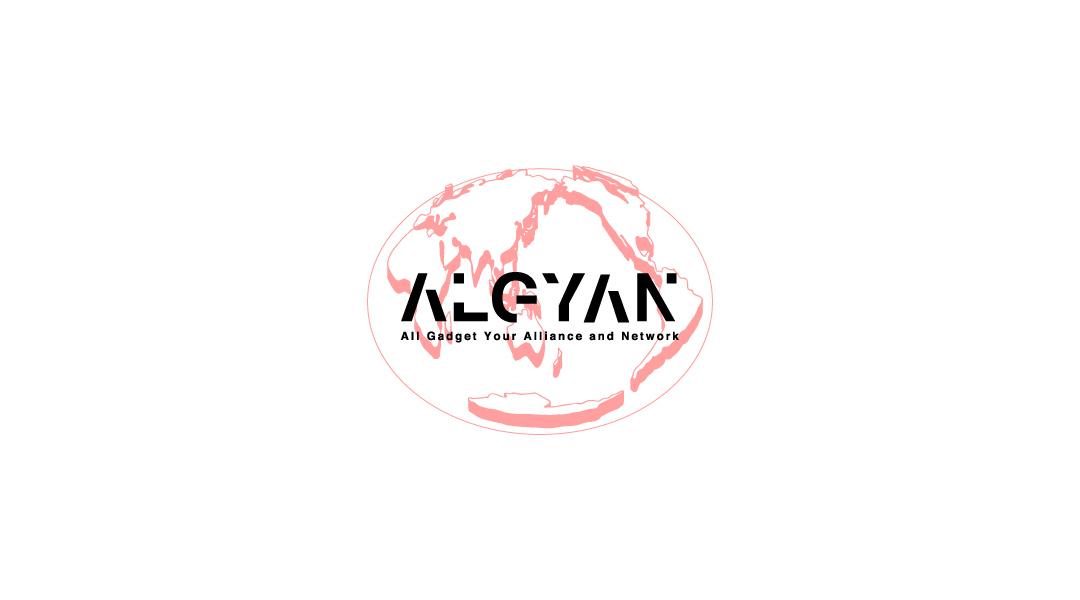 IoT ALGYAN (あるじゃん)