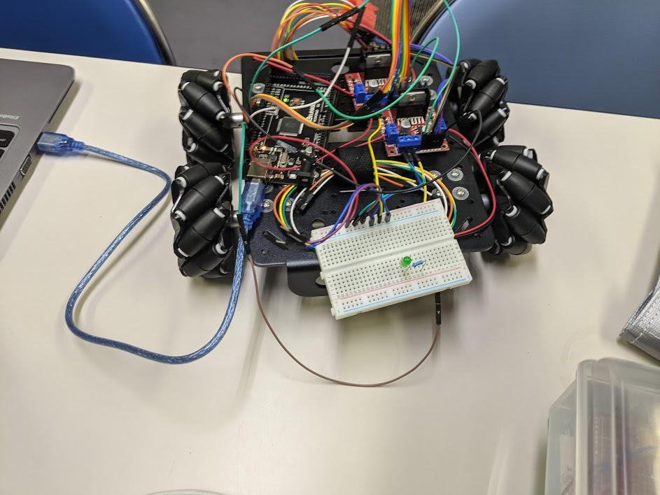会津大学 ロボットサークルREMs