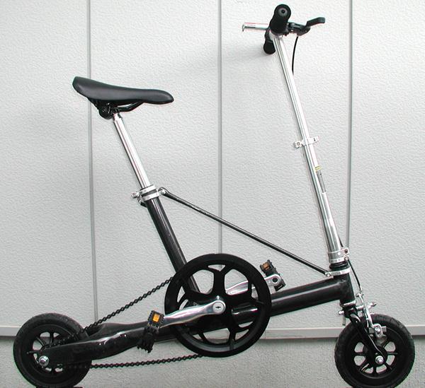 自転車用 自転車用 : Make: Japan | 折り畳み自転車用 ...