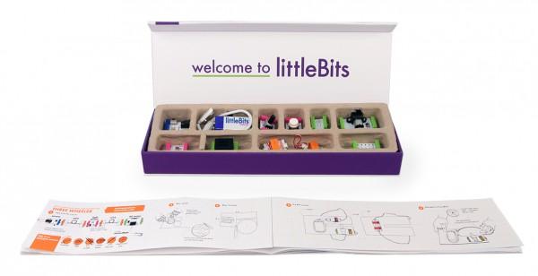 littleBits_Base Kit
