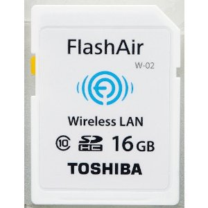 flashair-16gb