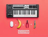 Stockholm MIDI HACKレポート(DIY MUSIC inEurope)