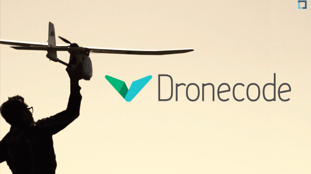 dronecode Dronecode: Linux Foundation, 3D Robotics Create Open Source UAV Software Platform