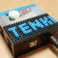 Arduinoで作る簡易百葉箱