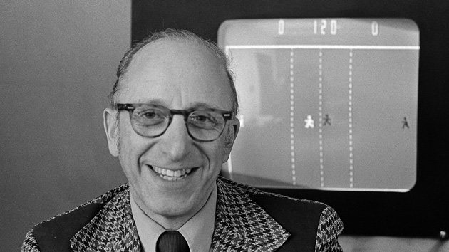 ralph baer ap photo Ralph Baer, Video Games Pioneer, Passed Away at 92