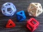 hinged polyhedra 3D Printing Brings Schooling Home