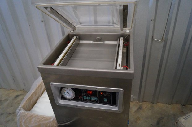 the baking station which removes all moisture