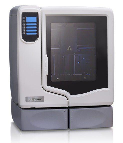 uprint se plus solo 4dcbdca1 6e28 4c3a b15f 600dd6f7b0b6 Can a $600 3D Printer Beat a $20,000 Machine?
