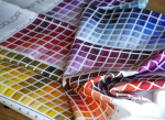 Spoonflower Custom-Designed Textiles