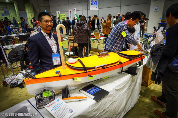 Maker Faire Tokyo 2014 In Pictures