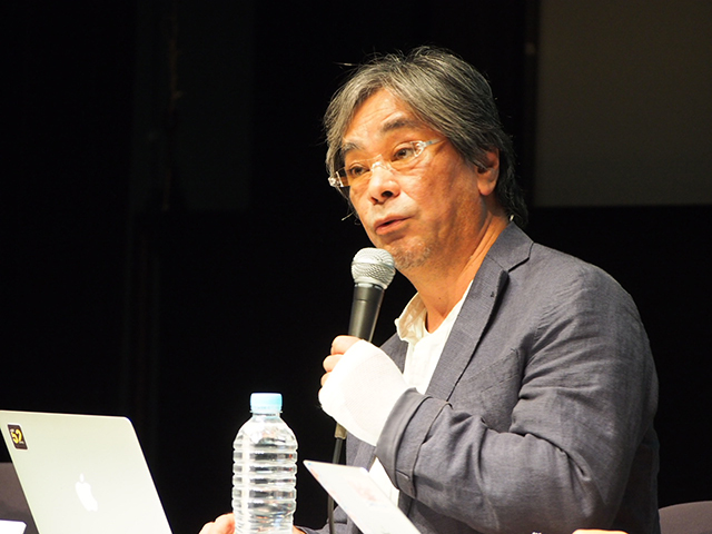 Nordic Semiconductor ASA カントリー・マネージャー 山崎光男さん