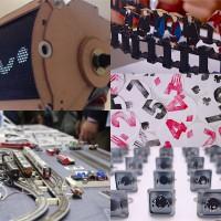 Maker Faire Tokyo 2016 ─出展者情報公開!
