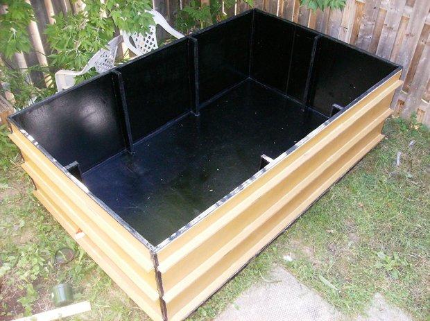 cardboard-pool