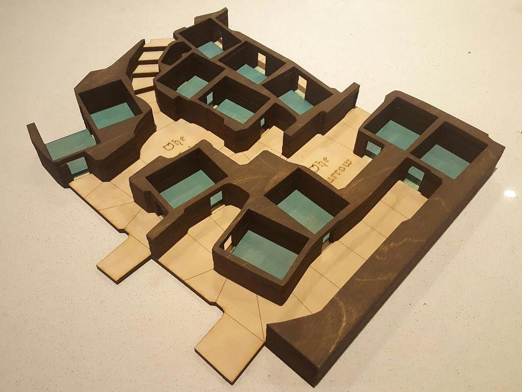 dungeon17