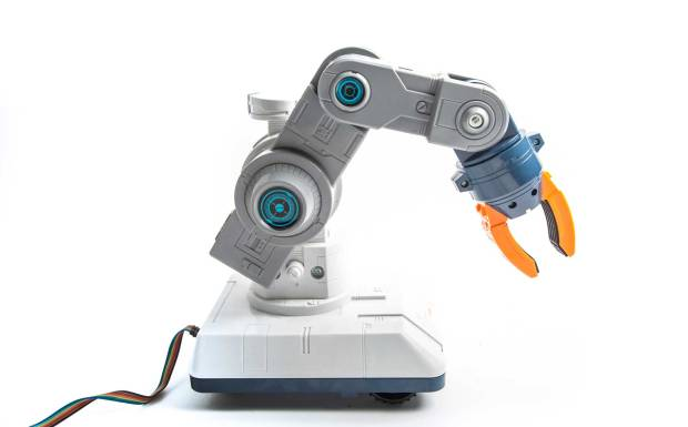 GSWROS_RobotArm-4