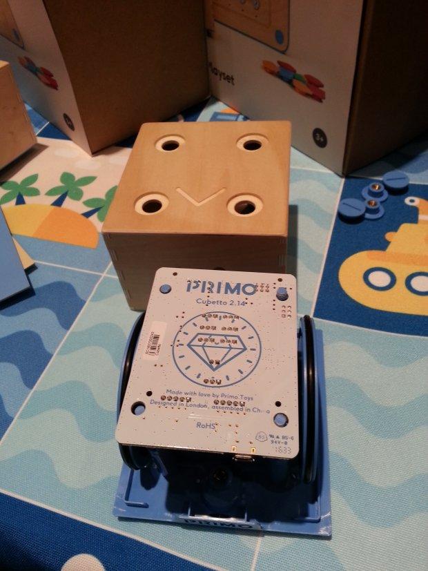 Primo-Arduino
