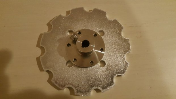 Drive-Sprocket-and-Hub